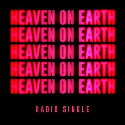 Planetshakers - Heaven On Earth (Radio) (2018)