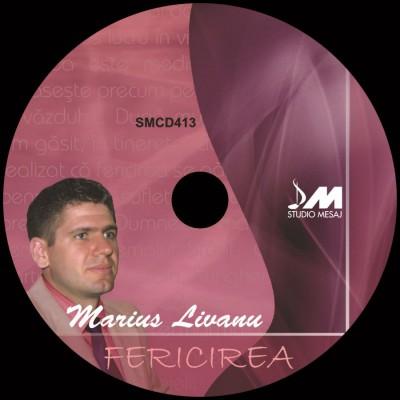 Marius Livanu - Fericirea (2012)