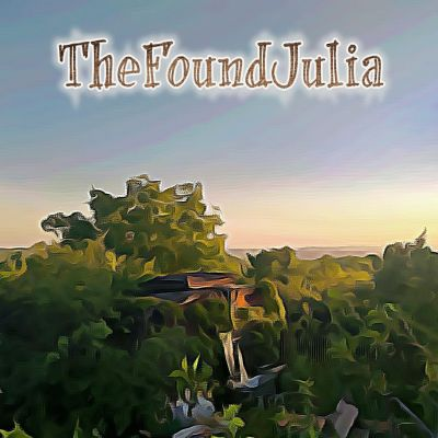 The Found Julia - The Found Julia (2020)