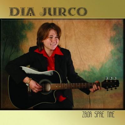Dia Jurco - Zbor Spre Tine (2005)