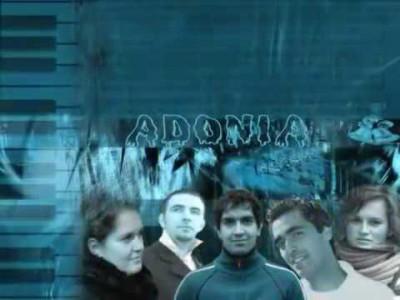 Adonia - Colinde
