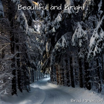 Brad Peterson - Beautiful and Bright (2018)