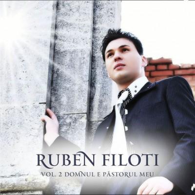 Ruben Filoti - Domnul e viu (2006)