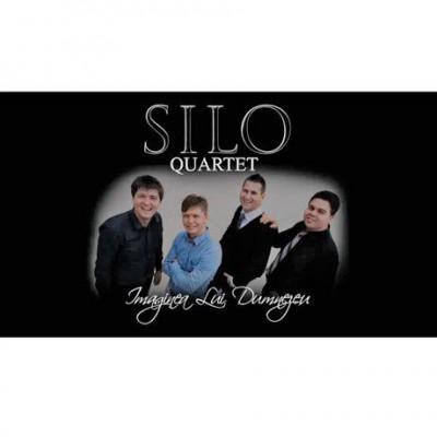 Silo Quartet - Imaginea Lui Dumnezeu (2013)
