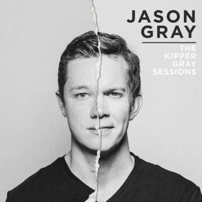 Jason Gray - The Kipper Gray Sessions EP (2018)