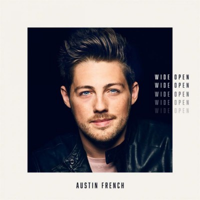 Austin French - Wide Open (2018)