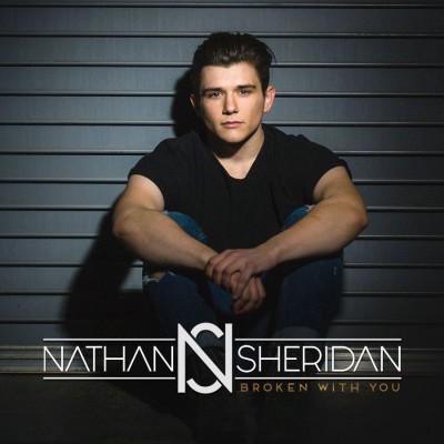 Nathan Sheridan - Broken With You (2018)