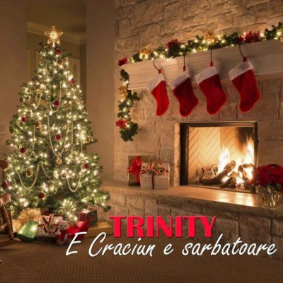 Trinity - E Craciun E Sarbatoare (2016)
