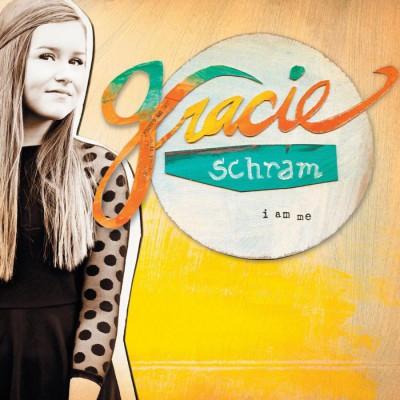 Gracie Schram - I Am Me (2015)
