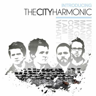 The City Harmonic - Introducing The City Harmonic (2011)
