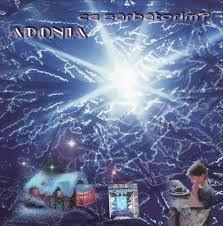 Adonia - Ce sarbatorim (2004)