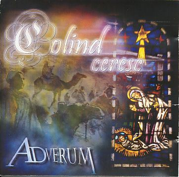Adverum - Colind Ceresc (2000)