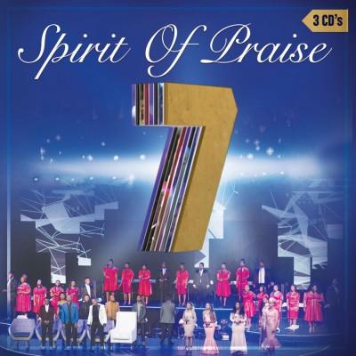 Spirit Of Praise - Spirit of Praise 7 (2018)
