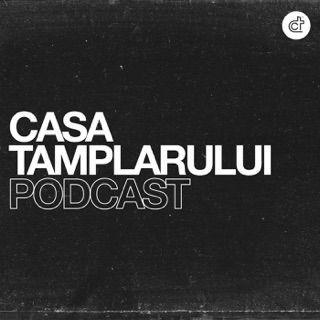 Casa Tamplarului - Podcast (2020)