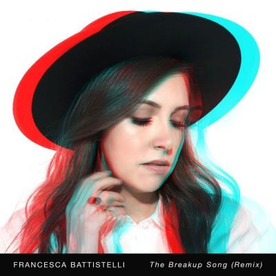 Francesca Battistelli - The Breakup Song (AC.jR & BradyJames Remix) (2018)