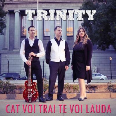 Trinity - Cat Voi Trai (2018)