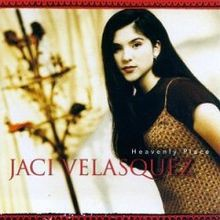 Jaci Velasquez - Heavenly Place (1996)