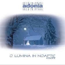 Adonia - O lumina in noapte