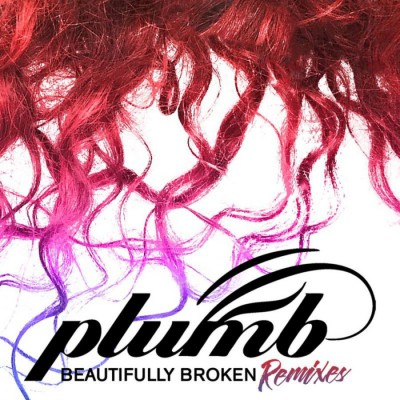 Plumb - Beautifully Broken (Remixes) (2018)
