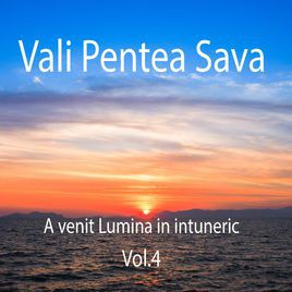 Vali Pentea Sava - A venit Lumina in intuneric (2017)