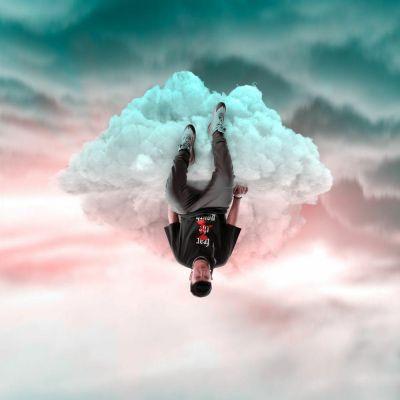 Gabriel Rodriguez EMC - Denme Break (2020)