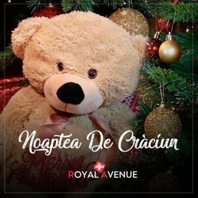 Royal Avenue - Noaptea de Craciun (2018)
