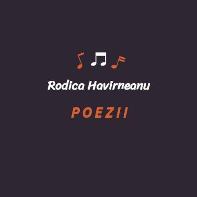 Rodica Havirneanu - Poezii (2020)