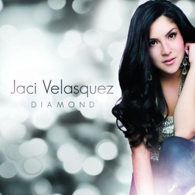 Jaci Velasquez - Diamond (2012)