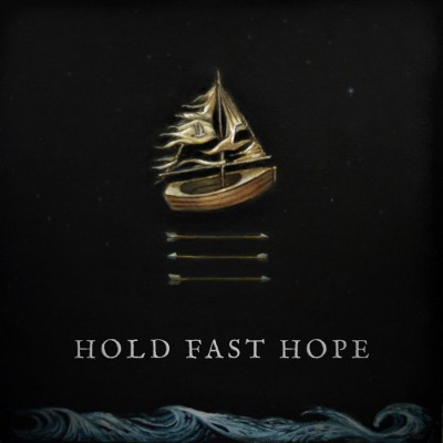 Michael Landingham - Hold Fast Hope (2018)