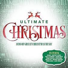 VA - Ultimate Christmas. 4CDs of Great Christmas Music (2015) SD4