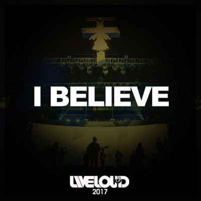 Ablaze Music - I Believe (Liveloud 2017) (2018)