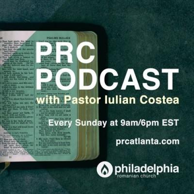 PRC Podcast - Diverse (2018)