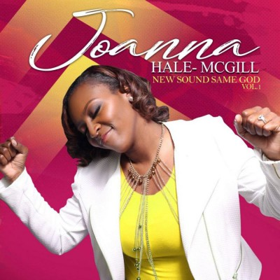 Joanna Hale - McGill - New Sound Same God, Vol. 1 (2018)