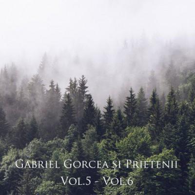 Gabriel Gorcea si Prietenii Vol.5 - Vol.6 (2017)