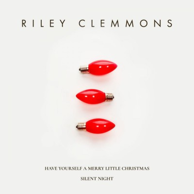 Riley Clemmons - Have Yourself A Merry Little Christmas  Silent Night (2018)