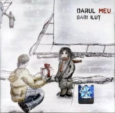 Gabi Ilut - Darul Meu Colinde