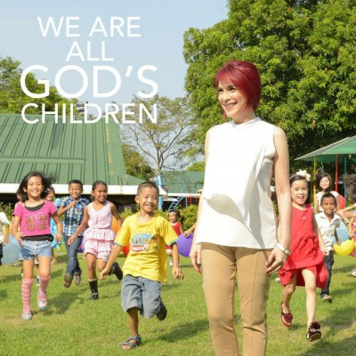 Various Artists - We Are All God's Children (2014)