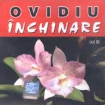 Ovidiu Liteanu - Inchinare Negative Vol.3