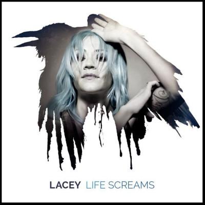 Lacey Sturm - Life Screams (2016)