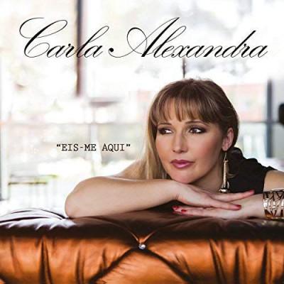 Carla Alexandra - Eis-me Aqui (2016)