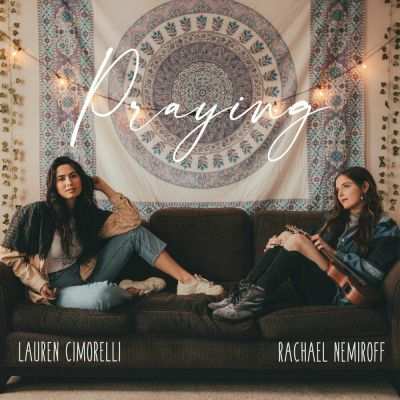 Rachael Nemiroff - Praying (2020)