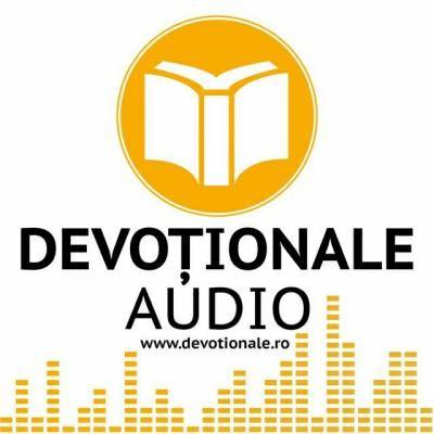 Devotionale Audio - Devoțional Zilnic Partea 4 (2020)