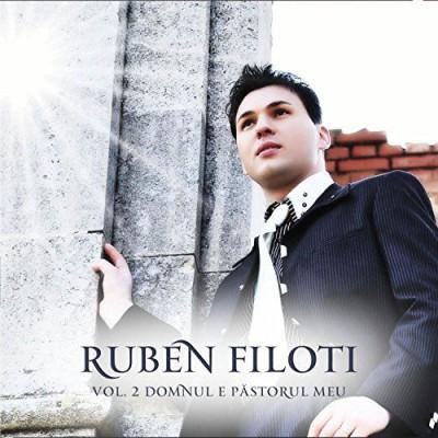 Ruben Filoti - Domnul e Pastorul meu Negative Vol.2