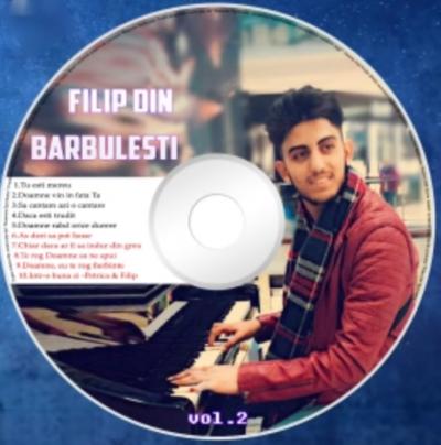 Filip Din Bărbulești - Vol.2 (2017)