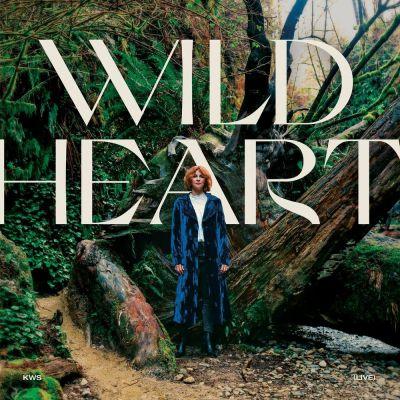 Kim Walker-Smith - Wild Heart (2020)