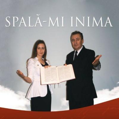 Cristian si Cristiana Vaduva - Spala-mi Inima (2014)