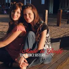 The Berci Sisters - Made to Glorify (2010)