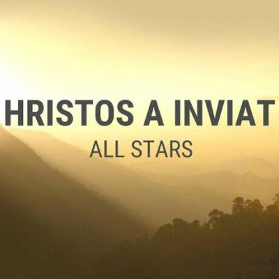 All Stars - Hristos A Inviat (2020)