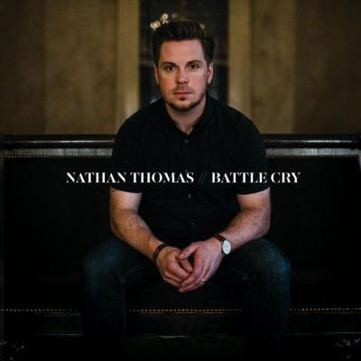 Nathan Thomas - Battle Cry (2018)