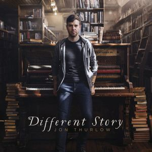 Jon Thurlow - Different Story (2017)
